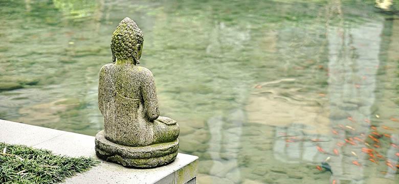 Meditazione: equanimità e distacco