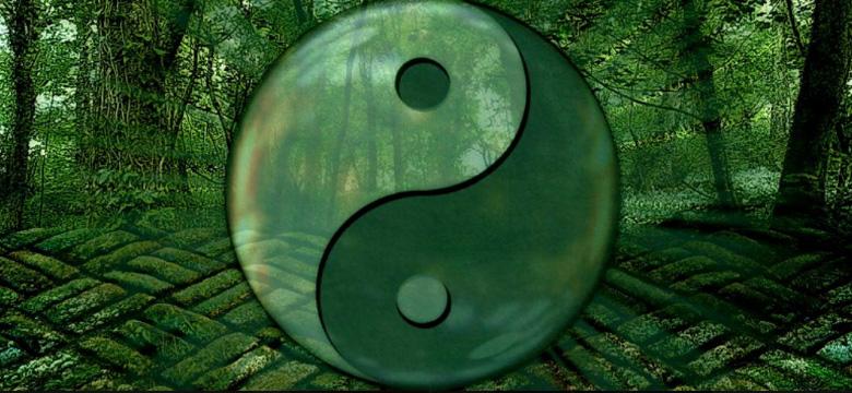 Yin e Yang: le forze creatrici dell'universo