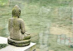 Meditazione: raggiungere equanimità e distacco