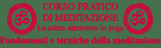 corso meditazione roma: fondamenti e tecniche